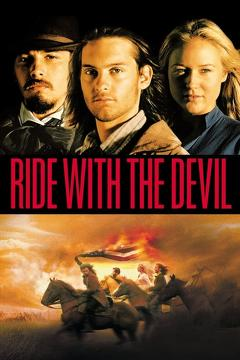 Best Western Movies of 1999 : Ride with the Devil