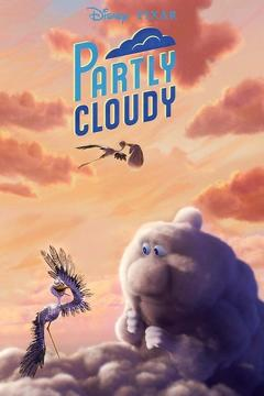 Best Family Movies of 2009 : Partly Cloudy