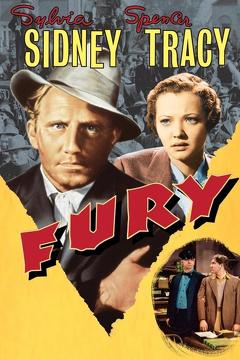 Best Drama Movies of 1936 : Fury
