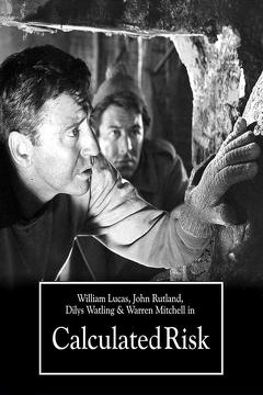 Best Crime Movies of 1963 : Calculated Risk