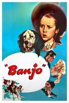 Best Family Movies of 1947 : Banjo