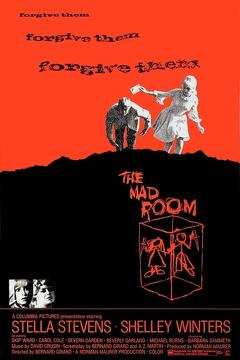 Best Mystery Movies of 1969 : The Mad Room
