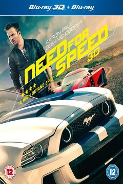 Best Crime Movies of 2014 : Need for Speed