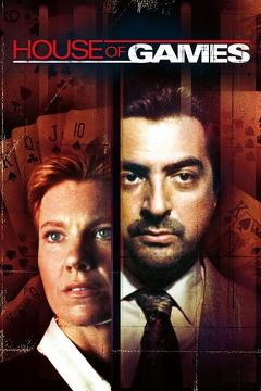 Best Crime Movies of 1987 : House of Games