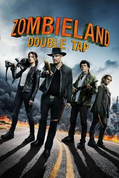 Best Horror Movies of This Year: Zombieland: Double Tap
