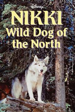 Best Family Movies of 1961 : Nikki, Wild Dog of the North