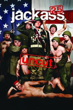 Best Documentary Movies of 2007 : Jackass 2.5