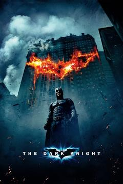 Best Drama Movies : The Dark Knight