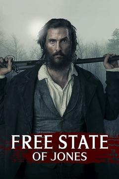 Best War Movies of 2016 : Free State of Jones