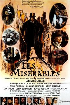 Best History Movies of 1978 : Les Misérables