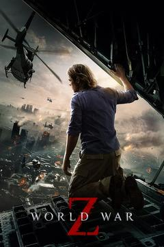 Best Science Fiction Movies of 2013 : World War Z