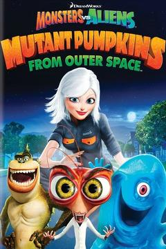 Best Tv Movie Movies of 2009 : Mutant Pumpkins from Outer Space