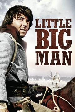 Best Comedy Movies of 1970 : Little Big Man