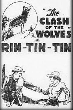 Best Western Movies of 1925 : Clash of the Wolves