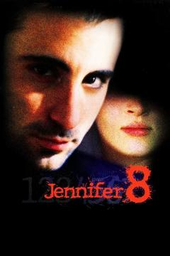 Best Mystery Movies of 1992 : Jennifer Eight