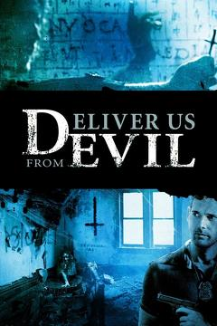 Best Horror Movies of 2014 : Deliver Us from Evil