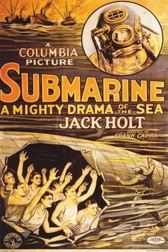 Best Action Movies of 1928 : Submarine