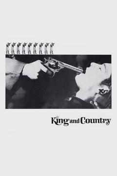 Best War Movies of 1964 : King and Country