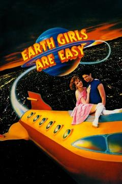 Best Music Movies of 1988 : Earth Girls Are Easy