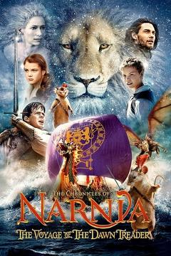 Best Family Movies of 2010 : The Chronicles of Narnia: The Voyage of the Dawn Treader