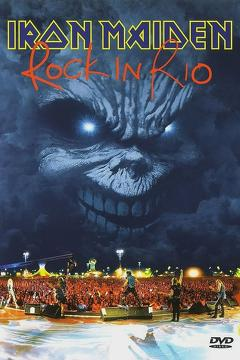 Best Documentary Movies of 2002 : Iron Maiden: Rock In Rio