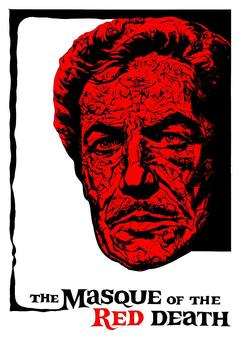 Best Horror Movies of 1964 : The Masque of the Red Death