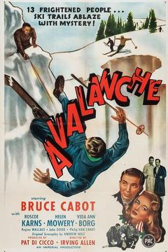 Best Action Movies of 1946 : Avalanche