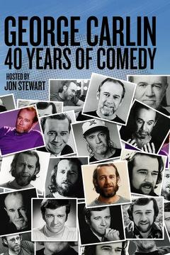Best Tv Movie Movies of 1997 : George Carlin: 40 Years of Comedy