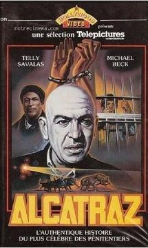 Best Action Movies of 1980 : Alcatraz: The Whole Shocking Story