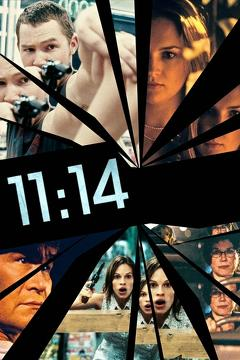 Best Crime Movies of 2003 : 11:14