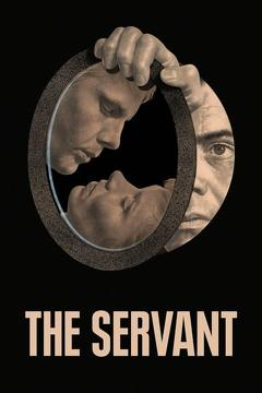 Best Drama Movies of 1963 : The Servant