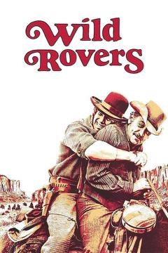 Best Western Movies of 1971 : Wild Rovers