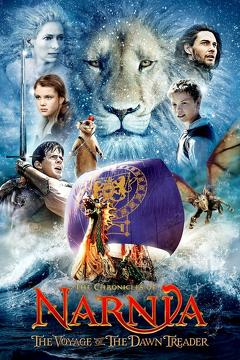 Best Fantasy Movies of 2010 : The Chronicles of Narnia: The Voyage of the Dawn Treader