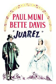 Best History Movies of 1939 : Juarez