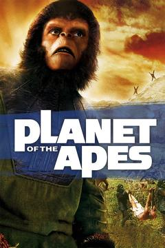 Best Science Fiction Movies of 1968 : Planet of the Apes