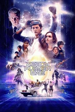 Best Adventure Movies of 2018 : Ready Player One