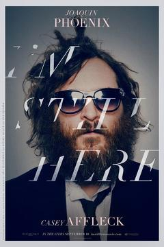 Best Music Movies of 2010 : I'm Still Here