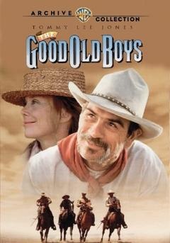 Best Western Movies of 1995 : The Good Old Boys