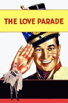 Best Music Movies of 1930 : The Love Parade