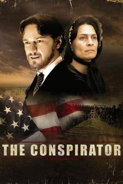 Best History Movies of 2010 : The Conspirator