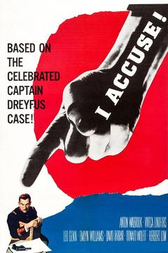 Best History Movies of 1958 : I Accuse!