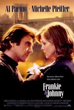 Best Drama Movies of 1991 : Frankie and Johnny
