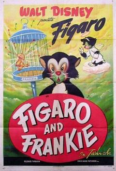 Best Family Movies of 1947 : Figaro and Frankie