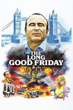 Best Drama Movies of 1980 : The Long Good Friday