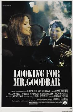 Best Thriller Movies of 1977 : Looking for Mr. Goodbar