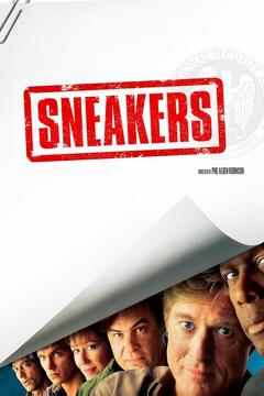 Best Crime Movies of 1992 : Sneakers
