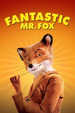 Best Comedy Movies of 2009 : Fantastic Mr. Fox