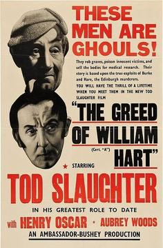 Best Horror Movies of 1948 : The Greed of William Hart