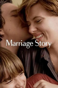 Best Drama Movies of 2019 : Marriage Story