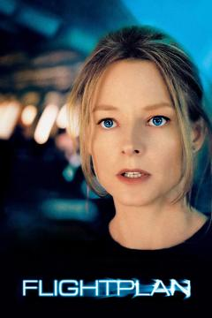 Best Mystery Movies of 2005 : Flightplan